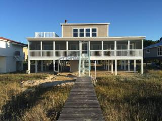 Gorgeous House with Internet Access and A/C - Cape San Blas vacation rentals