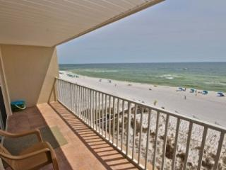 The Palms-Okaloosa Island #503  CALL FOR MONTHLY RATES THRU MARCH 2016! - Fort Walton Beach vacation rentals