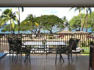 Maui Parkshore 311 *Ocean View*  2 BR/2 Bath - Kihei vacation rentals