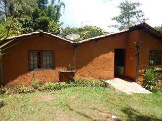 Aluguel de casa na fazenda com privacidade - Pirenopolis vacation rentals
