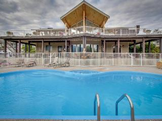 Contemporary family home w/private pool, hot tub, & more! - Manson vacation rentals