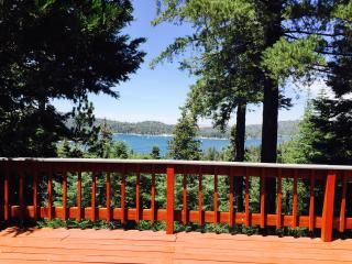 Treetop Lakeview - Lake Arrowhead vacation rentals