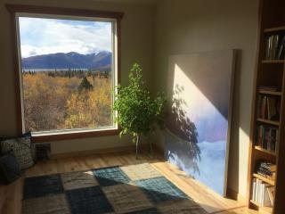 2 bedroom House with Water Views in Whitehorse - Whitehorse vacation rentals
