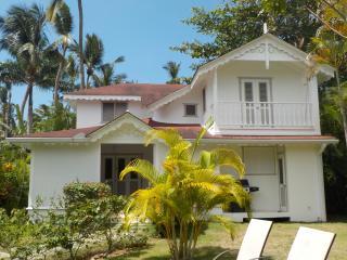 Villa 3 bedrooms - 300m from the Popi beach - Las Terrenas vacation rentals