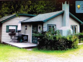 Broverman's End #  2 - Hunter vacation rentals