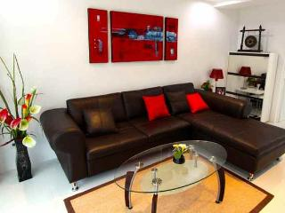 Tri level condo with rooftop sala - Kamala vacation rentals