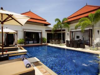 Bang Tao Villa 4184 - 5 Beds - Phuket - Bang Tao vacation rentals