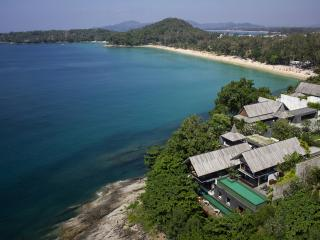 Surin Villa 4207 - 5 Beds - Phuket - Surin Beach vacation rentals