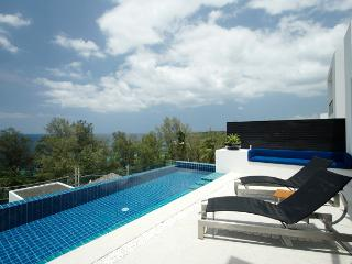 Surin Villa 4223 - 3 Beds - Phuket - Surin Beach vacation rentals