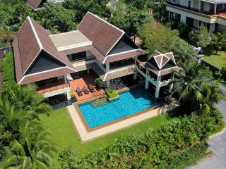 Bang Tao Villa 4274 - 6 Beds - Phuket - Bang Tao vacation rentals