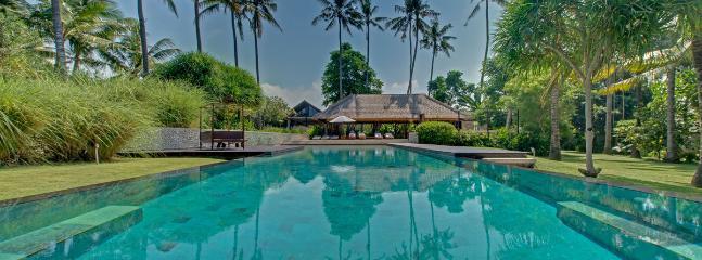 Seminyak Villa 3297 - 5 Beds - Bali - Image 1 - Sanur - rentals