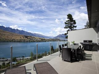 Queenstown Villa 660 - 4 Beds - New Zealand - Queenstown vacation rentals
