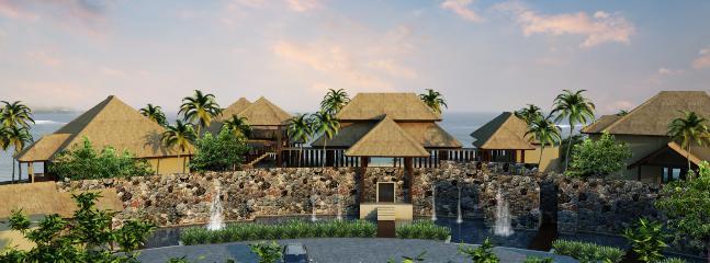 Sanur Villa 3377 - 15 Beds - Bali - Image 1 - Sanur - rentals