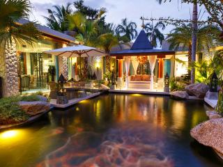 Surin Villa 4472 - 3 Beds - Phuket - Phuket Town vacation rentals