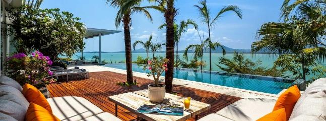 Cape Yamu Villa 4485 - 5 Beds - Phuket - Image 1 - Si Sunthon - rentals