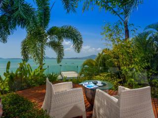 Cape Yamu Villa 4485 - 5 Beds - Phuket - Si Sunthon vacation rentals