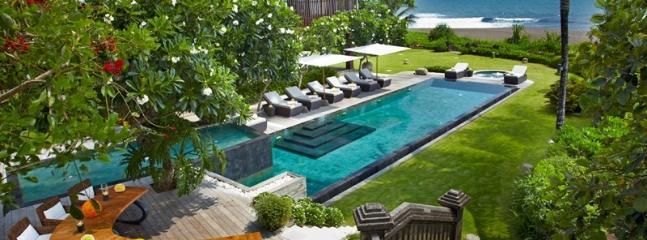 Canggu Villa 3158 - 6 Beds - Bali - Image 1 - Canggu - rentals