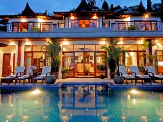 Surin Villa 425 - 5 Beds - Phuket - Surin vacation rentals