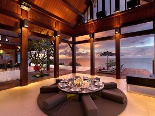 Naithon Beach Villa 412 - 4 Beds - Phuket - Nai Thon vacation rentals