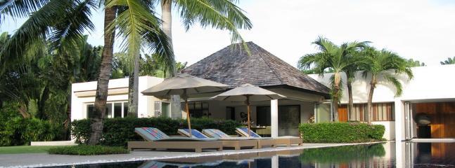 Layan Beach Villa 4139 - 5 Beds - Phuket - Image 1 - Layan Beach - rentals