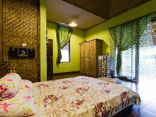 "Apartment on manor ""Bali Paradise"" - Sukawati vacation rentals"