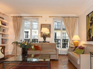 Charming apt, Opera/Grand Boulevard - Paris vacation rentals