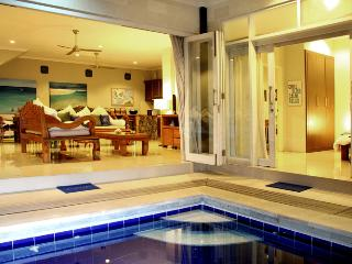 Villa Alba, 3 bedroom sanctuary in prime location. - Legian vacation rentals