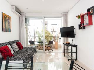 Great holiday apartment - Buenos Aires vacation rentals