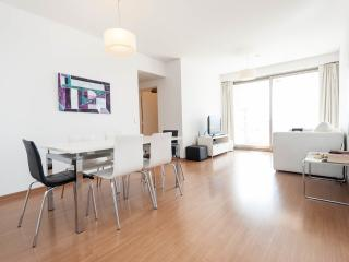 Bright 2 bedroom Buenos Aires Apartment with Internet Access - Buenos Aires vacation rentals