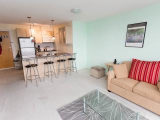 Amazing Downtown Vancouver Condo! - Vancouver vacation rentals