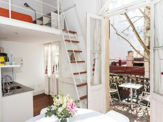 Art House BA  PALERMO HOLLYWOOD  2 Bedrooms - Buenos Aires vacation rentals