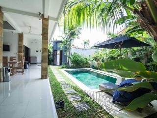 LAKSMANA VILLA SEMINYAK (2 Bedroom with own pool) - Seminyak vacation rentals
