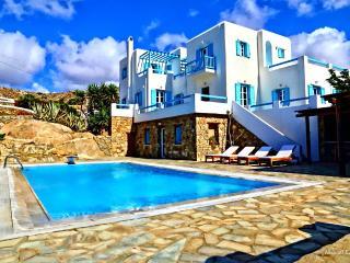 Galini Villa - Mykonos Town vacation rentals
