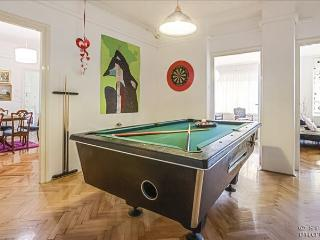 Wonderful Condo with Internet Access and A/C - Zagreb vacation rentals