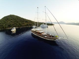 Platin Yachting Yacht Charter in Turkey TR001 - Fethiye vacation rentals