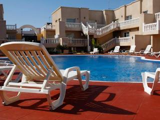 Las Arenas One Bedroom Apartment - Caleta de Fuste vacation rentals