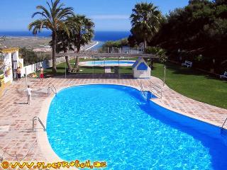 Villa Naranja *** Monte de los Almendros Villa - Salobrena vacation rentals