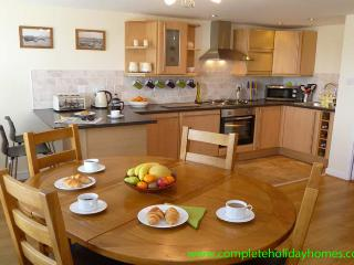 Comfortable Apartment with Television and Microwave in Gosport - Gosport vacation rentals