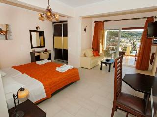 PARALIA LUXURY SUPERIOR STUDIO N2 - Agios Stefanos vacation rentals
