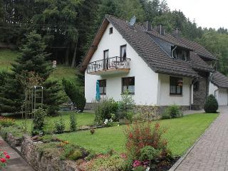 Ferienwohnung Hellenthal am Nationalpark Eifel - Hellenthal vacation rentals