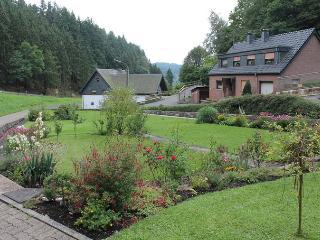 Ferienwohnung Hellenthal am Nationalpark Eifel - Hellenthal vacation rentals