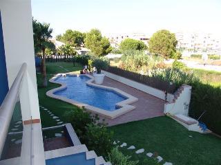 Apartamento en Marina del So.l Denia. - Denia vacation rentals