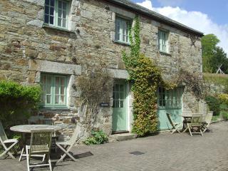 Glynn Barton Cottages Mill House. - Cardinham vacation rentals