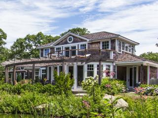 MCAUM - Thoughtfull Architectual Design set Amidst an Estate Property, Bordered - West Tisbury vacation rentals