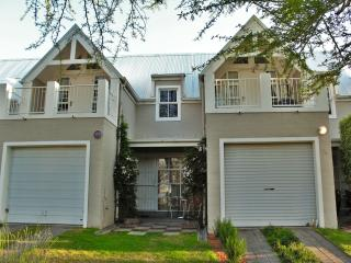 Two bedroom townhouse - Durbanville vacation rentals