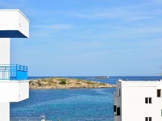 ESMERALDA  APARTMENT IBIZA - Playa d'en Bossa vacation rentals