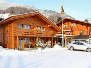 Chalet Gafri BnB - quote for 2 pax in 1 doubleroom - Wilderswil vacation rentals