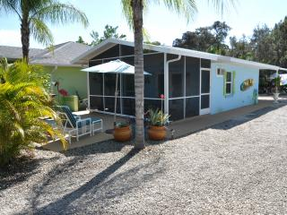 Beachy Cottage, W of the Trail, Bike to the Beach - Bonita Springs vacation rentals