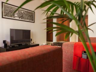 Bright 1 BDR flat - Marsa - La Marsa vacation rentals