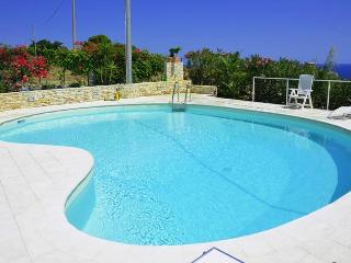 Villa Maria with Pool in Scopello - Scopello vacation rentals